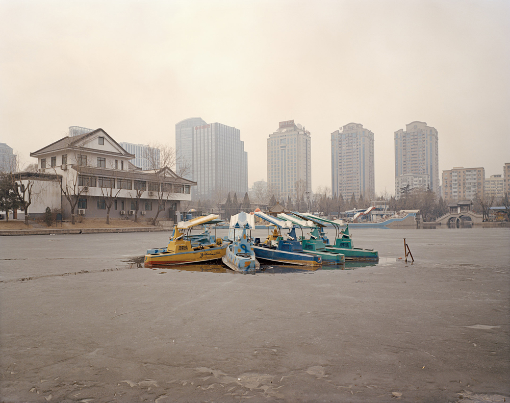 Tuanjiehu Park-Beijing. Photo by by Stefano Cerio.