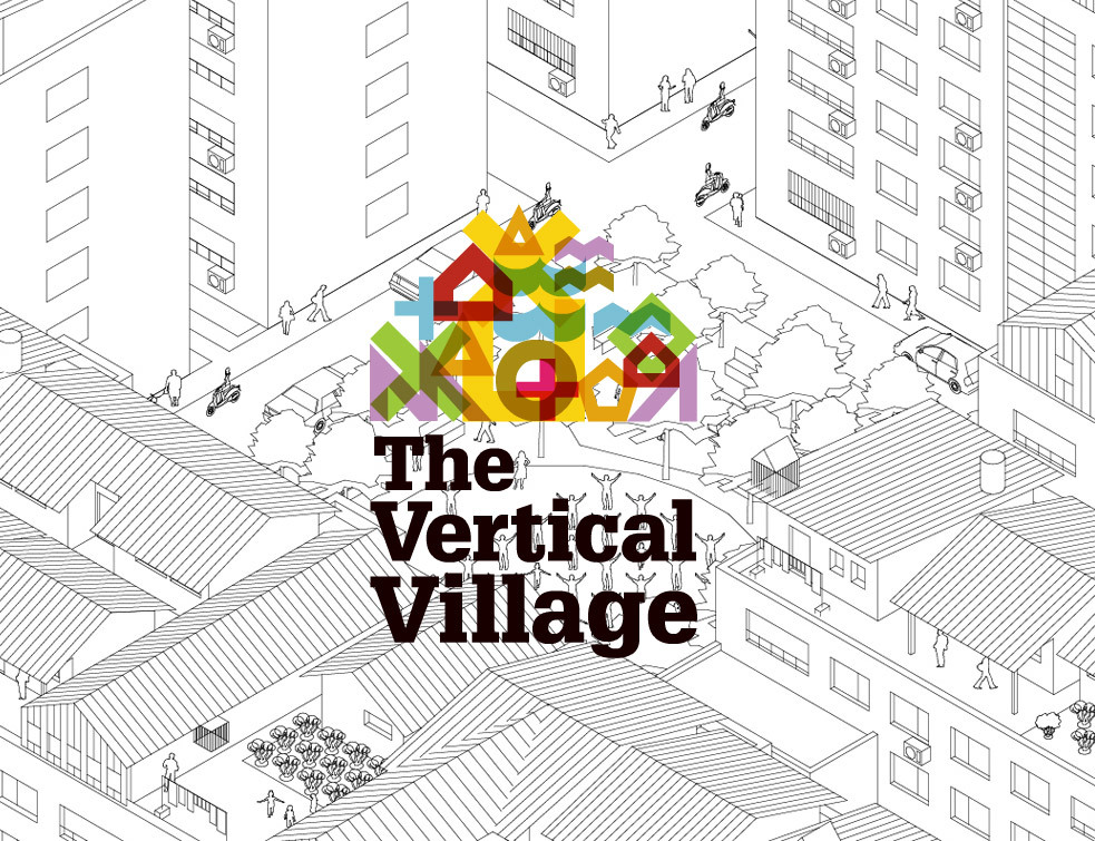 The Vertical Village