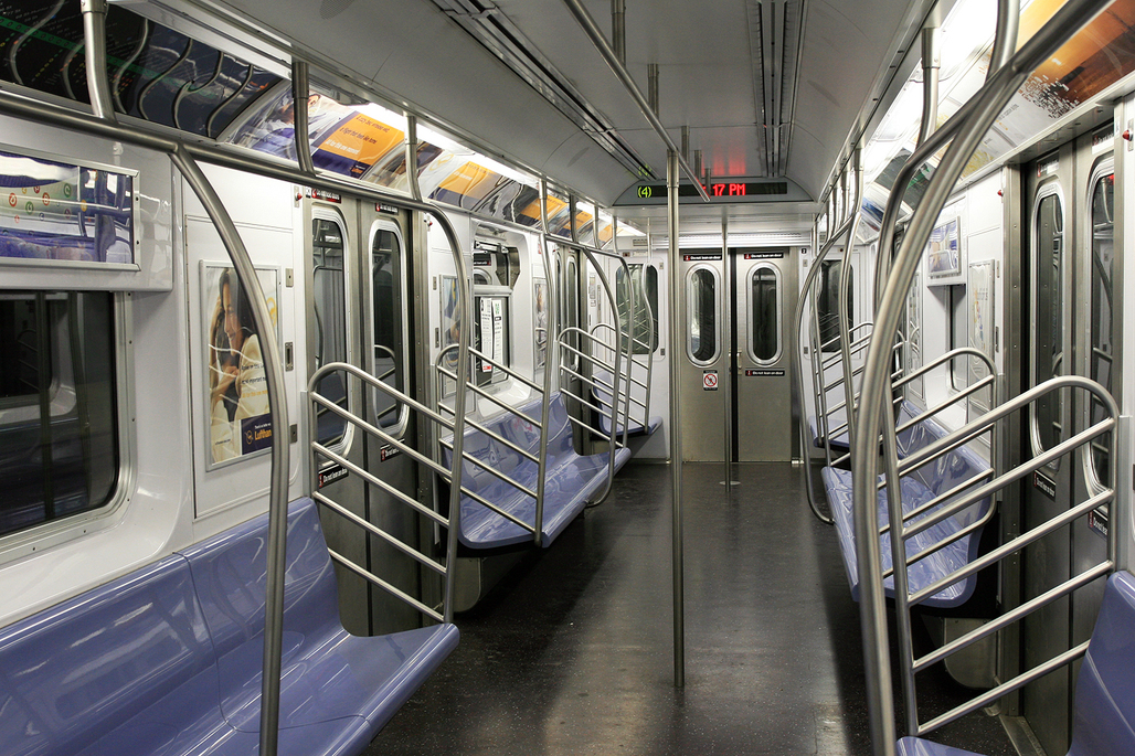 NY's flat fare subway system remains one of the last equalizing forces in an otherwise increasingly-striated urban center.