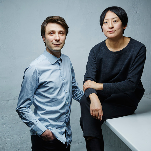 The team of Paris-based architects Nicolas Moreau and Hiroko Kusunoki was just picked as the winners of this highly popular competition. Photo by Bruno Levy & Julien Weill, courtesy Moreau Kusunoki Architectes.