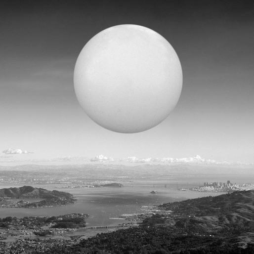 untitled (bubble), 2008 © Jim Kazanjian