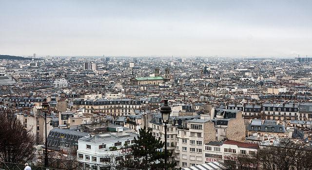 Photo by Jean-François Gornet via Wikimedia.