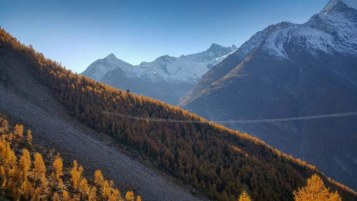 Image: Zermatt Tourism Board/Europaweg