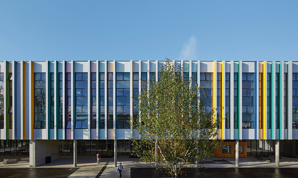 Image: Walters and Cohen Architects