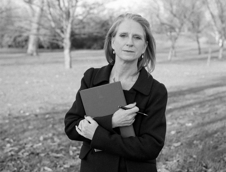 Winner of the 2012 Arnold W. Brunner Memorial Prize in Architecture: Kathryn Gustafson