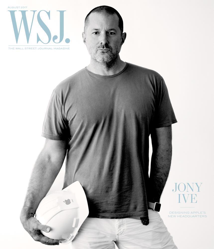 Image via The Wall Street Journal