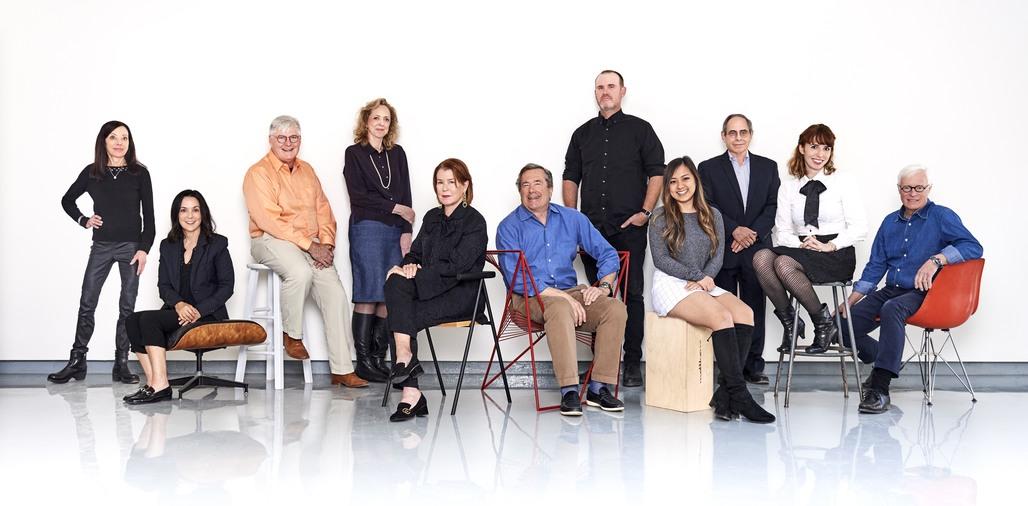 The MADWORKSHOP team.