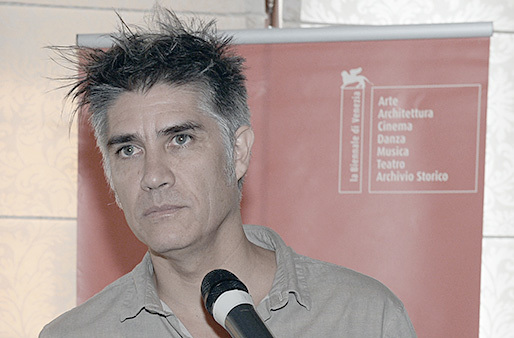 """""""It's time to rethink the entire role and language of architecture,"""" says Alejandro Aravena, foreshadowing the direction of his 2016 Venice Biennale architectural leadership. (Image via elementalchile.cl)"""