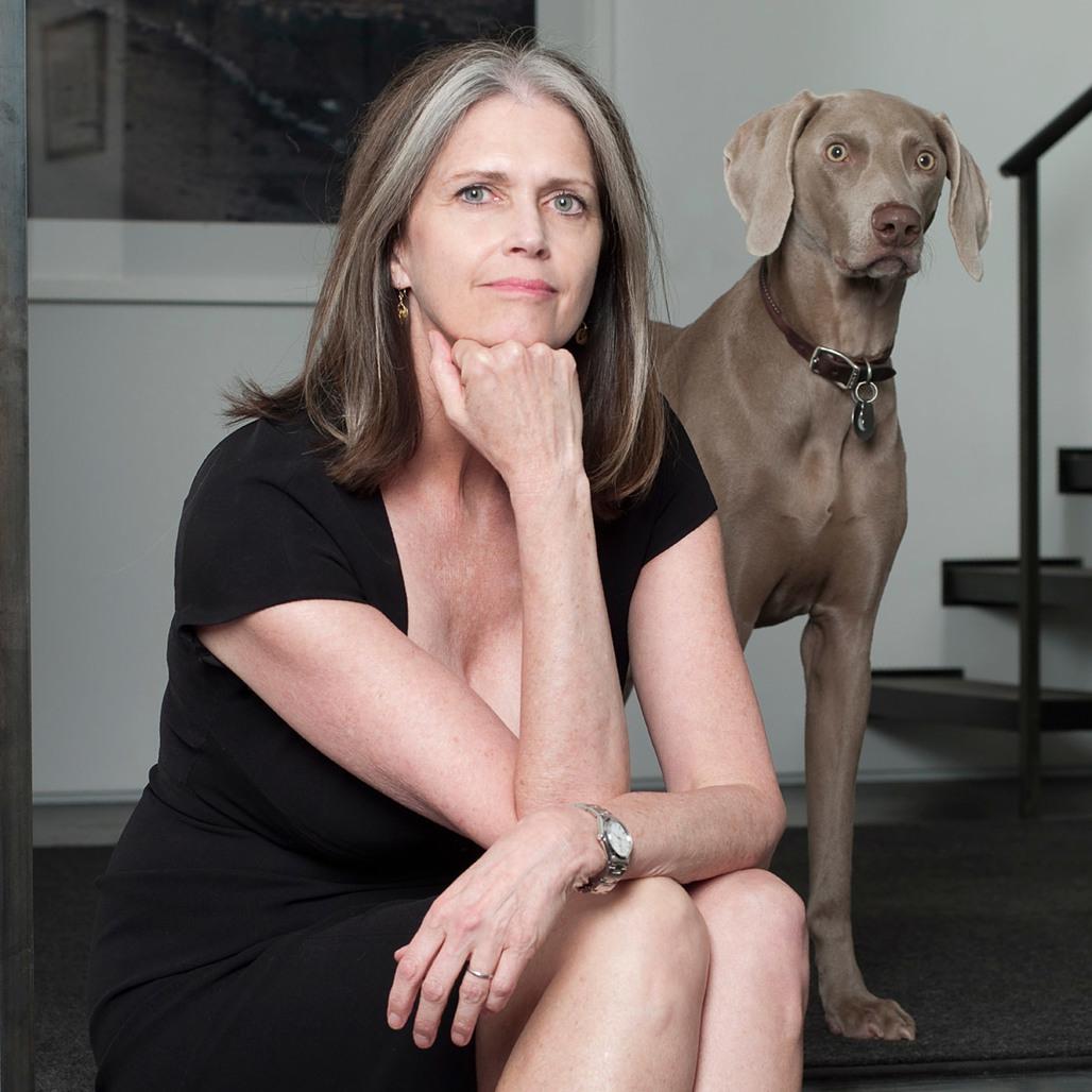 Laureate of the 2012 Berkeley-Rupp Prize: Deborah Berke