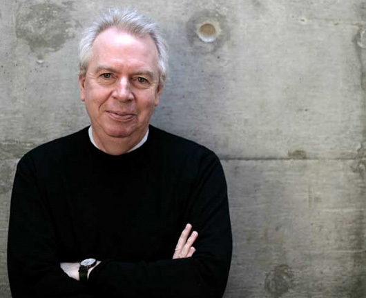 "Selected as design architect for The Metropolitan Museum's Modern and Contemporary Art Wing: David Chipperfield, the ""quiet guy"" in the arena of starchitects."