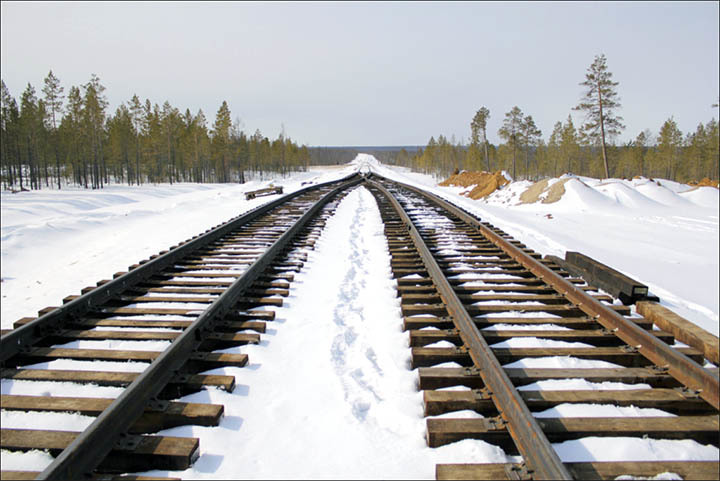 Image by Ministry of Transport and Roads of Yakutia, via siberiantimes.com.