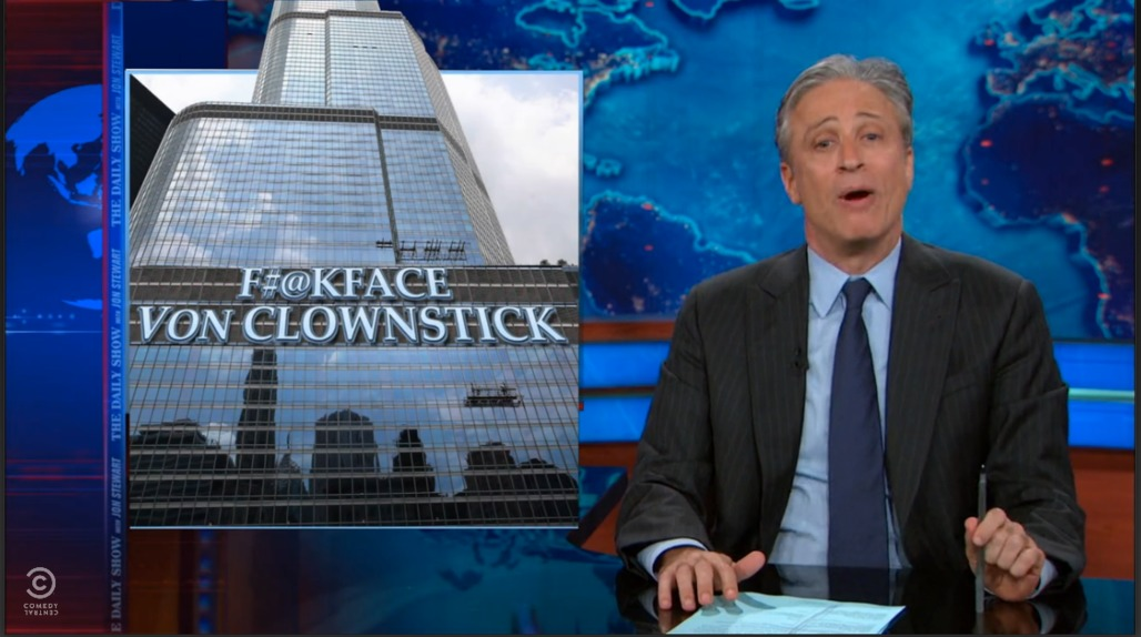 via The Daily Show With Jon Stewart