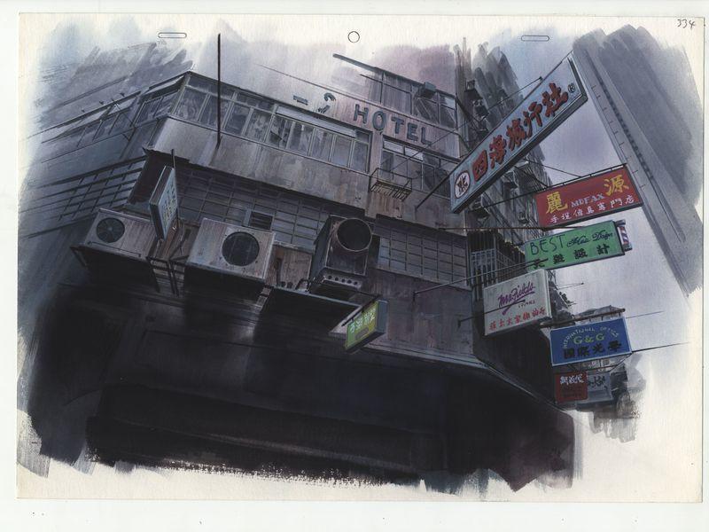 Image credit: Ogura / Masamune / KODANSHA · BANDAI VISUAL · MANGA ENTERTAINMENT, via smithsonianmag.com.