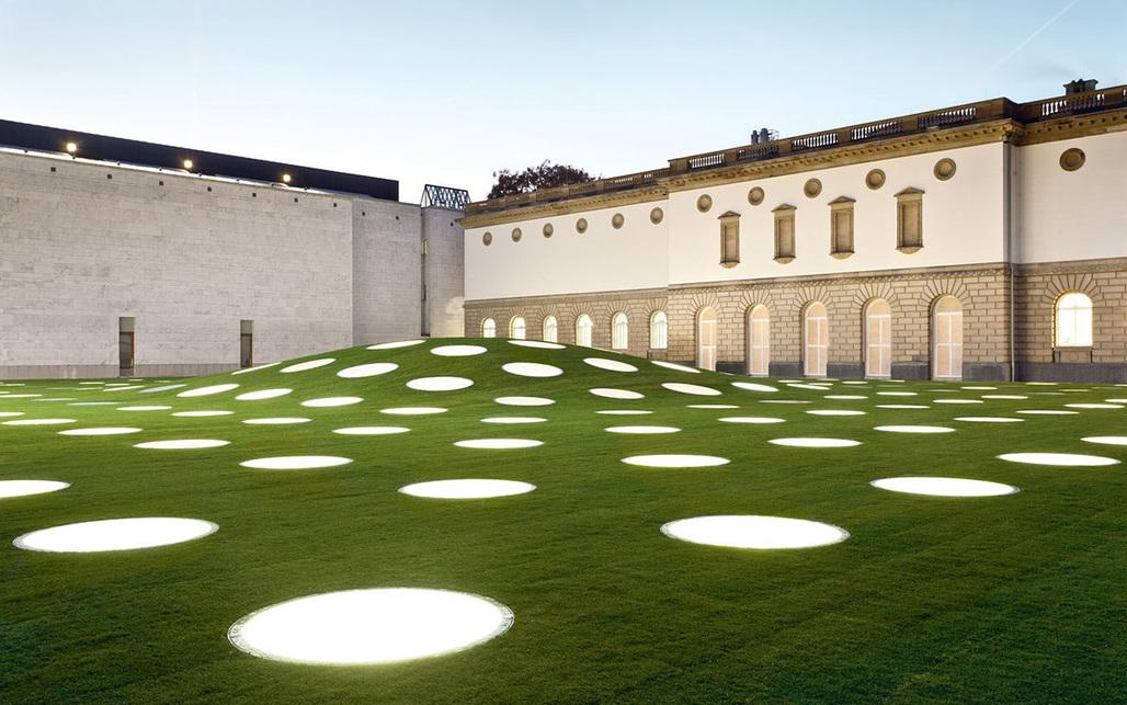 Städel Museum Extension in Frankfurt am Main, Germany by Schneider + Schumacher