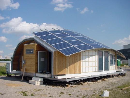 2011 Solar Decathlon Preview