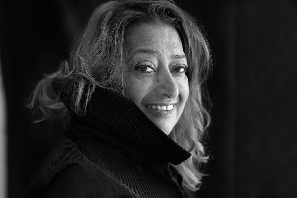 Photo: Brigitte Lacombe.