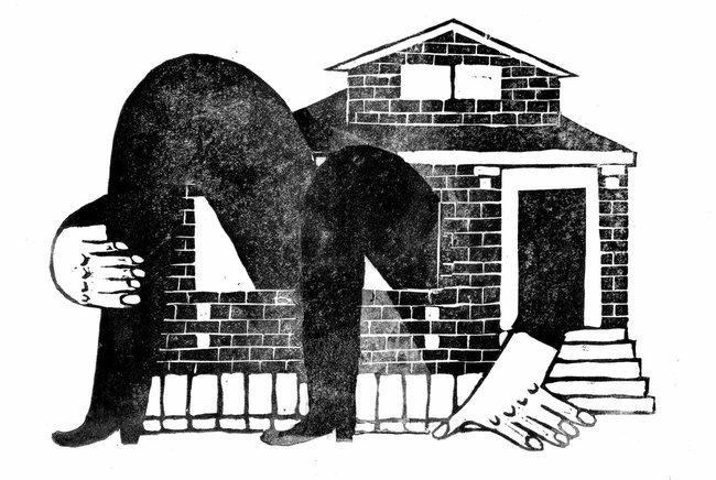 Illustration by JooHee Yoon, via NYT.com