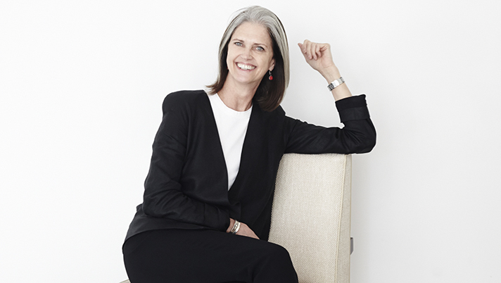 Deborah Berke will assume the deanship on July 1, 2016. (Photo by Winnie Au for Deborah Berke Partners)