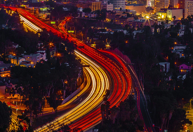 Photo: Gilad Rom via Flickr.