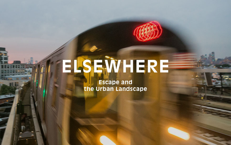"Van Alen Institute's ""Elsewhere: Escape and the Urban Landscape"" fall program returns to NYC Dec. 8-14. Photo: Cameron Blaylock"