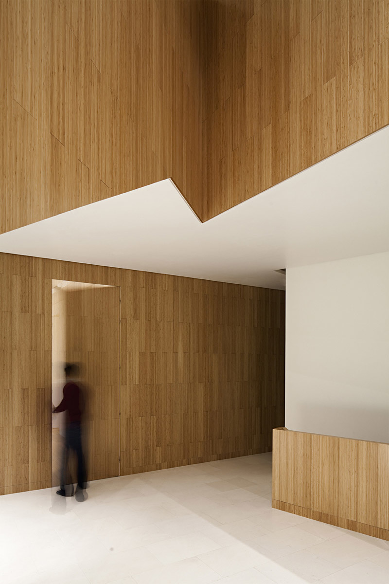 Secret House in Kuwait City, Kuwait by AGi architects