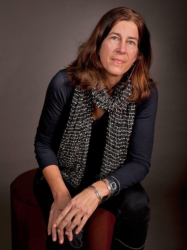 2014 Berkeley-Rupp Prize Recipient: Sheila Kennedy, AIA. Photo Credit: D. Sella.