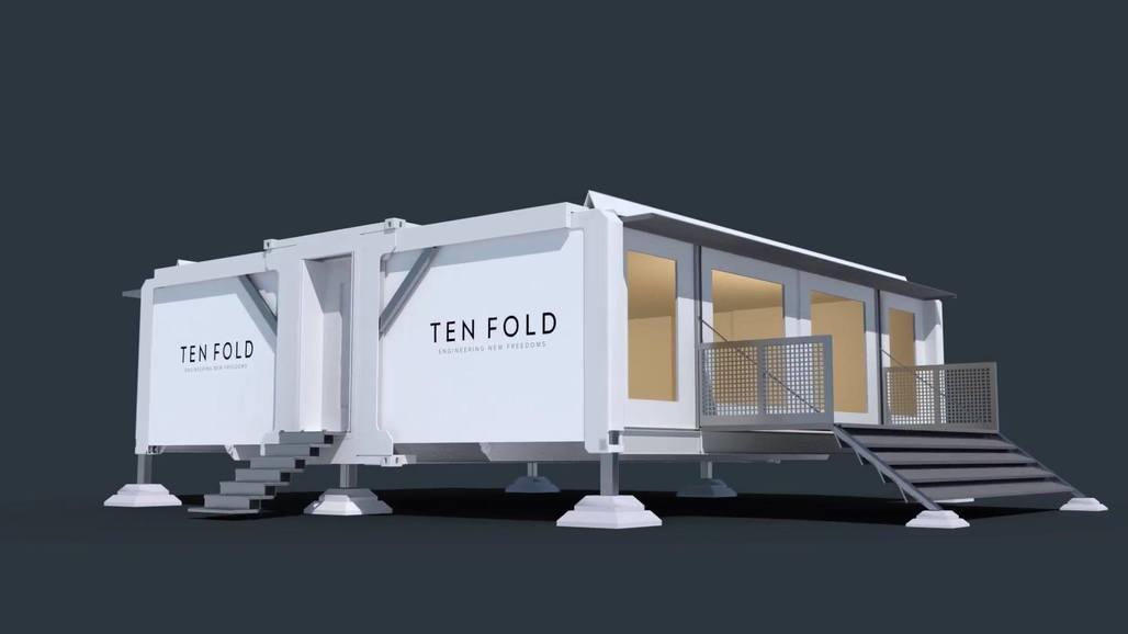 Images via Ten Fold Engineering Facebook