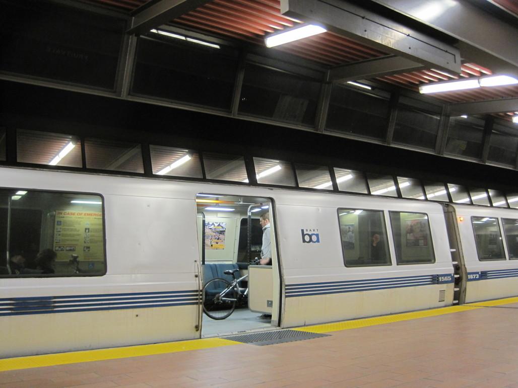 BART, the bard of mass transit. Image: Wikipedia.