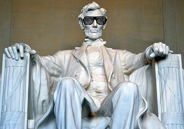 """The grandmasters of cool at Forbes have ordained Washington DC America's """"coolest city."""""""
