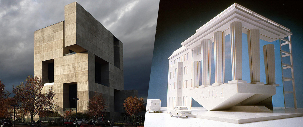 Enfants terribles from different generations: T, the New York Times Style Magazine, included architects Alejandro Aravena and Trix & Robert Haussmann on their