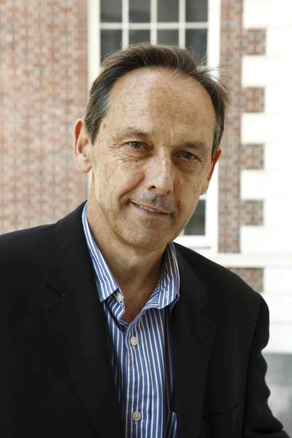 David Burney. Courtesy of AIA NY.