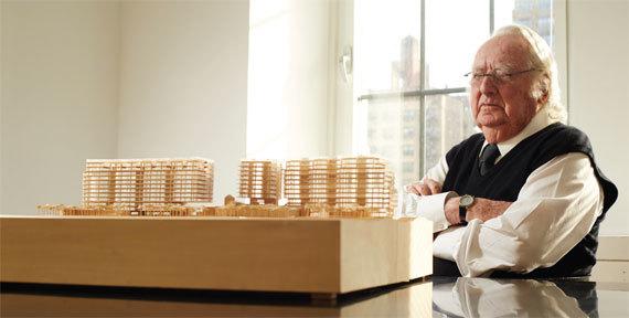 Richard Meier - The Real Deal