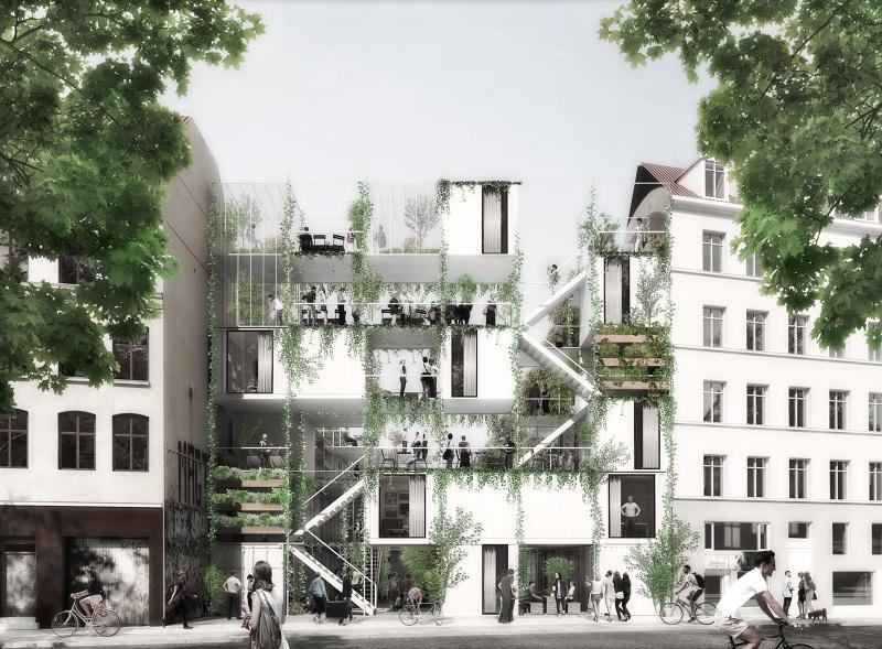 Image: We Architecture