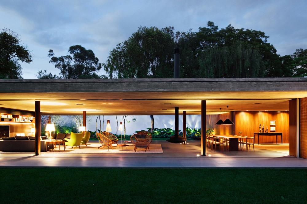 2012 AZ Award Winner + People's Choice - Interiors - Residential: V4 House by Studio MK27