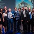 IIDA New England Awards