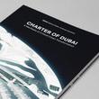 "SMAQ ""Charter of Dubai"" - cover detail"