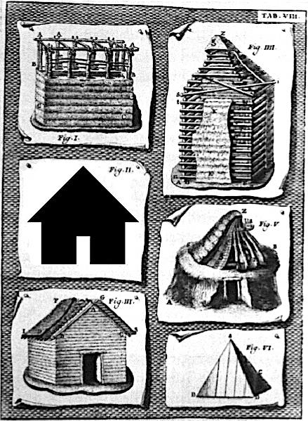 Poleni + Vitruvius + HOME icon