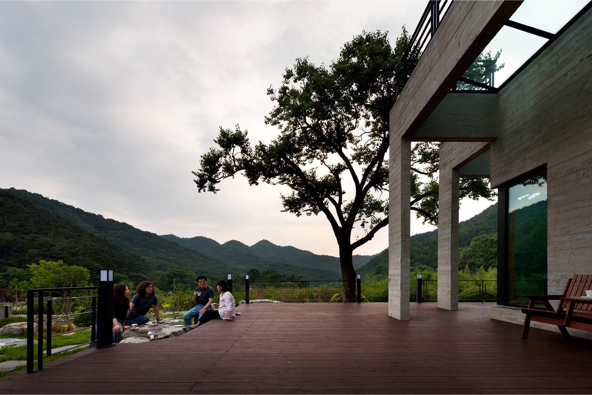 House of San-jo Photo 07
