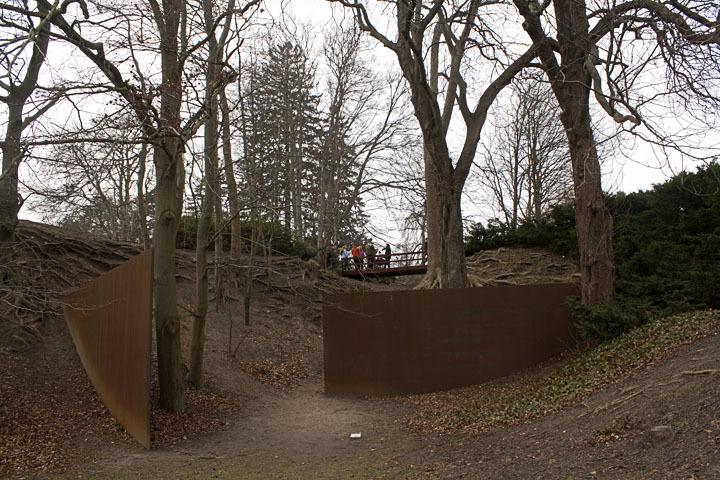 Richard Serra's