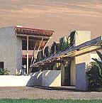 Tustun Ranch Golf Course Clubhouse