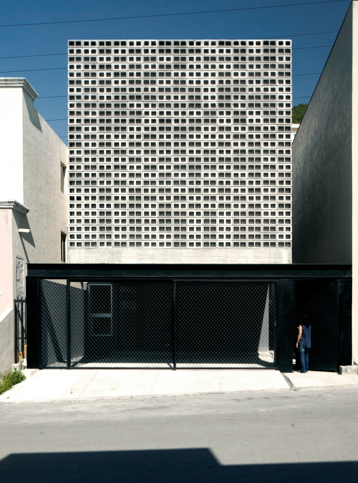 Casa 9X20. Courtesy of S-AR