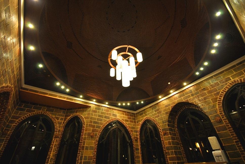 Restaurant1 - Interior rennovation