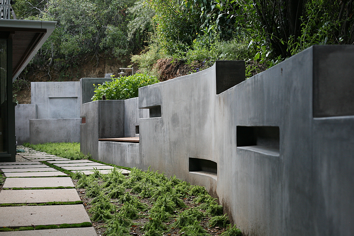 Image by Peter Tolkin Architecture
