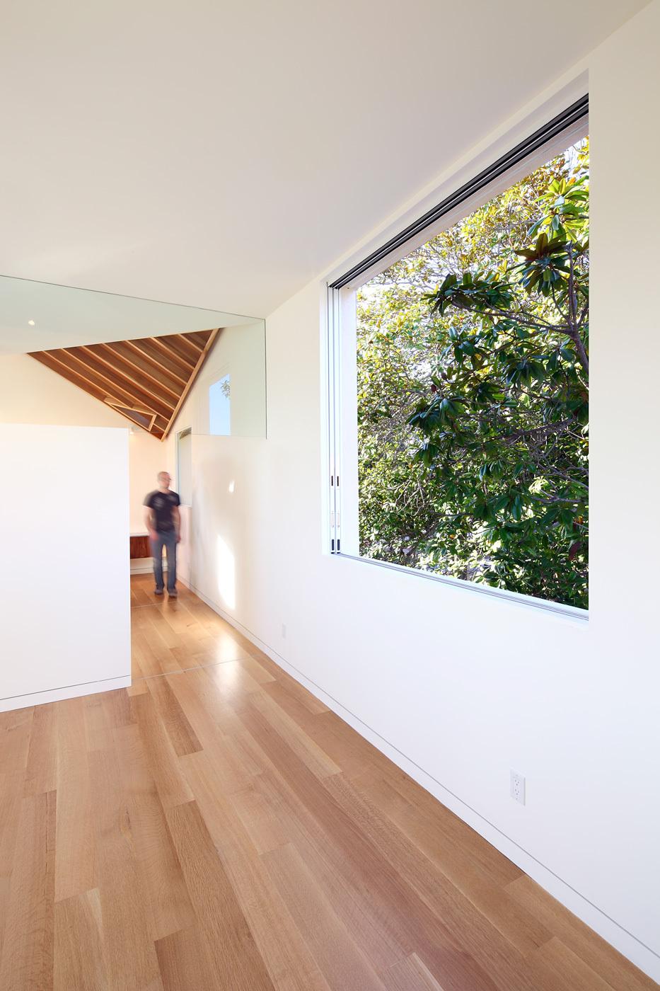 Grayson Residence, Venice, CA, Architect: Predock Frane Architects © Nico Marques/Photekt