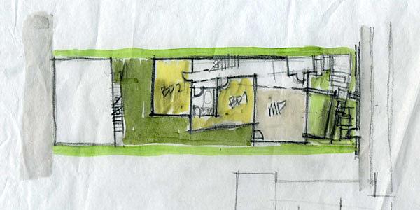 Plan Sketch 1