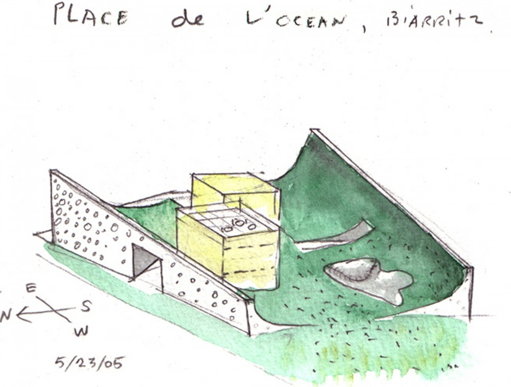 Image: Steven Holl Architects