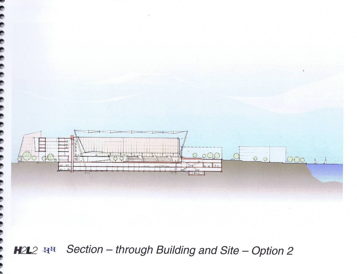Building Section