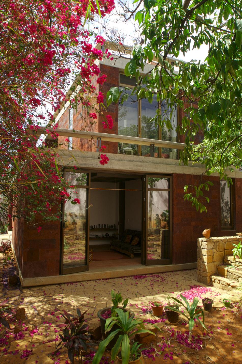 Casa Estudio - Taller de Arquitectura