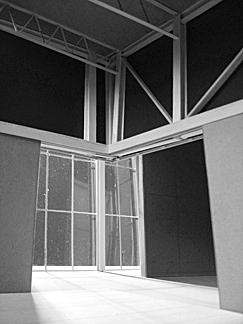 Black box interior_ model