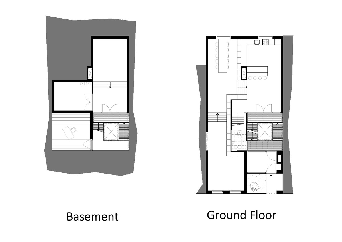 Writer's Home Plans